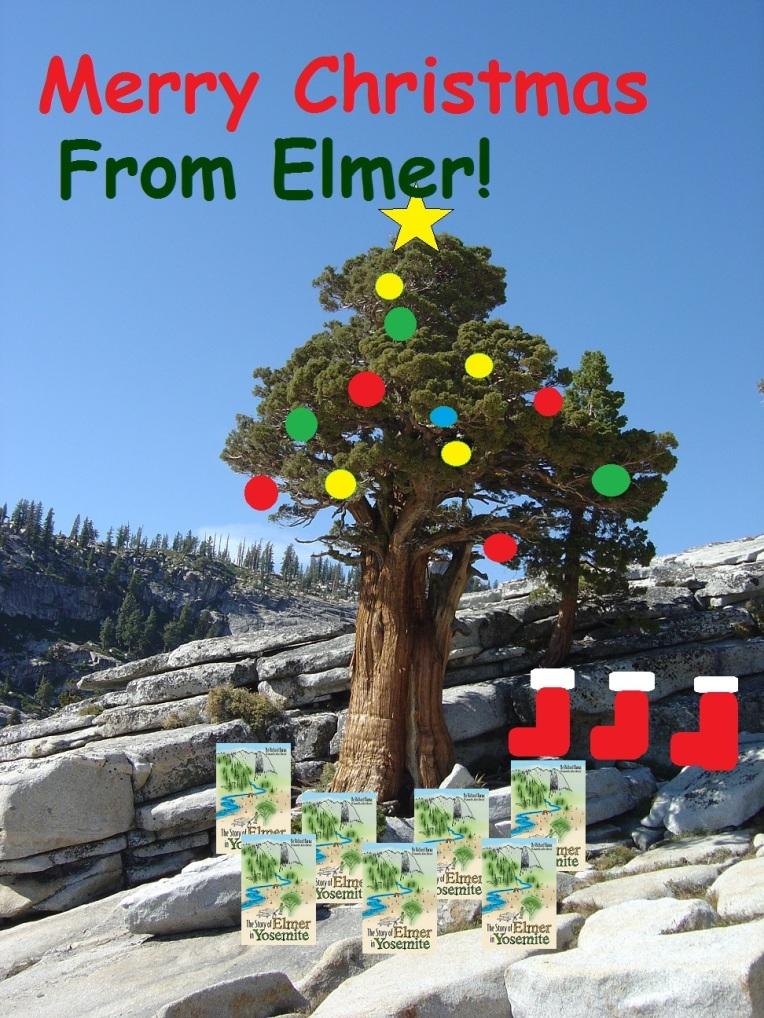 Elmer christmas