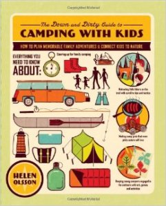 parents guide to camping with kids